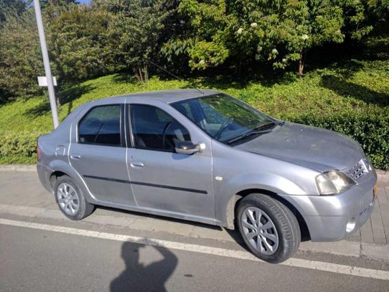 Renault Logan Aa 1400