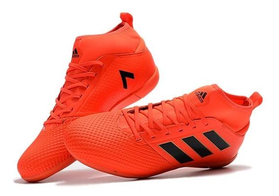Zapatos De Futbol adidas Orange