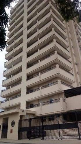 Imagem 1 de 10 de Apartamento A Venda Pq. Bela Vista Votorantim - Ap-2238-1