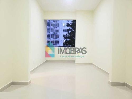 Imagem 1 de 15 de Apartamento A Venda No Flamengo Próximo A Praia E Metro!! - Cpap10645