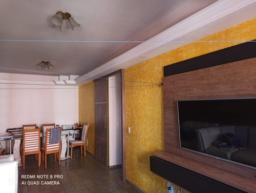 Apartamento Com 3 Dormitórios À Venda, 112 M² Por R$ 360.000,00 - São Gerardo - Fortaleza/ce - Ap2193