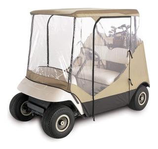 Cubiertas Clasicas Para Carrito De Golf 83 X 40