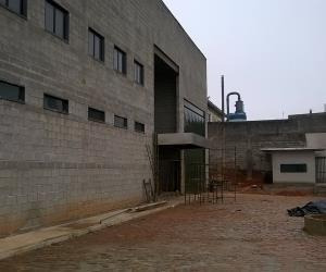 Galpão À Venda, 3700 M² Por R$ 7.000.000,00 - Cidade Aracilia - Guarulhos/sp - Ga0014