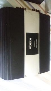 Planta Amplificador Panasonic Cy-pa4003u
