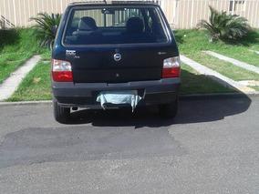 Fiat Uno Mille 1.0 Fire 3p