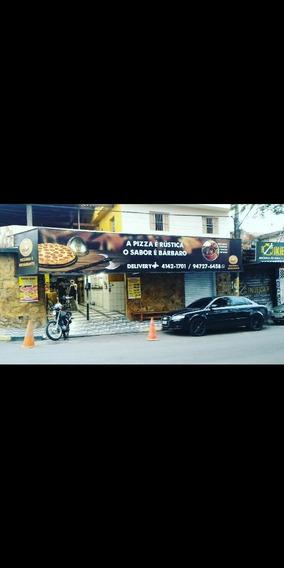 Vendo Pizzaria E Restaurante 20 Anos De Tradição