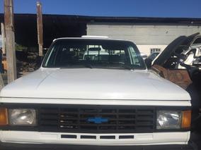 (19) Sucata Chevrolet D-20 91 4x2 Retirada De Peças