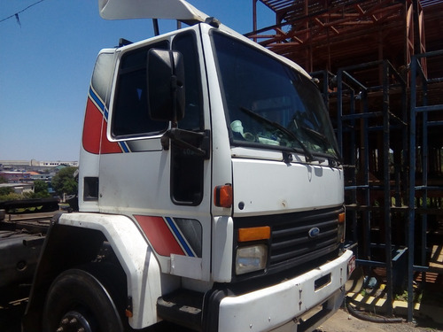Ford Cargo 4030 Ano 1997