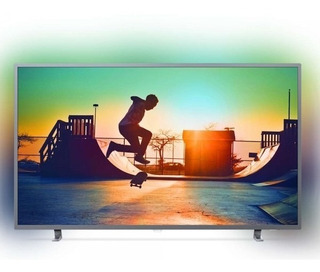 Smart Tv 65 Philips Pug6703/77 4k Ambilight