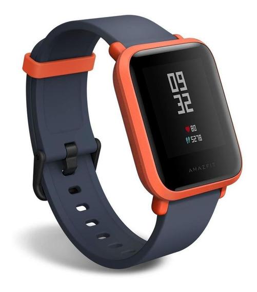 Xiaomi Amazfit Bip A1608 Smartwatch, Naranja