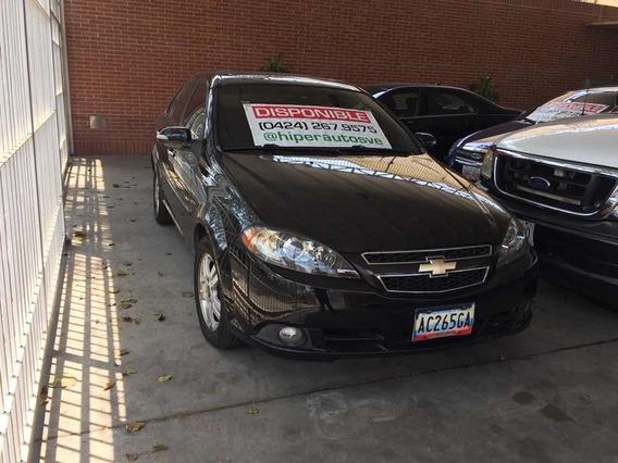 Chevrolet Optra Límited