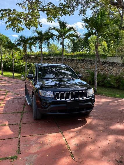 Jeep Compás Latitud Limited