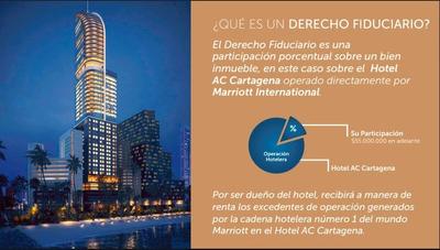 Fidi Derecho Fiduciario Ac Amura Marriot - Cartagena