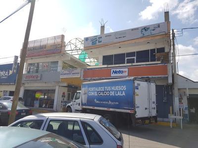 Renta De Locales Comerciales En El Centro De Tecamac Plaza