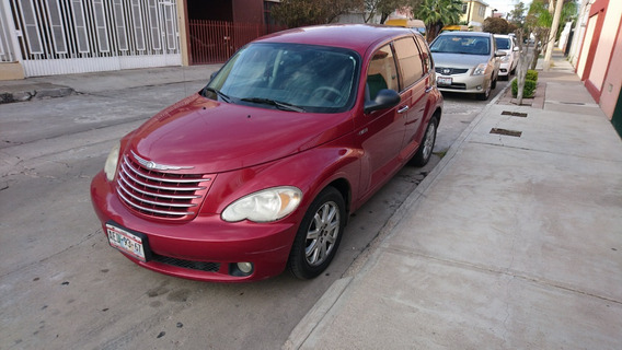 Pt Cruiser 2007 Touring Edition