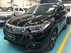 Honda Hr-v 1.8 Ex Flex Aut. 5p - Blindado Niii-a