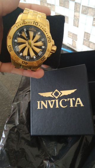 Relógio Invicta Speedway