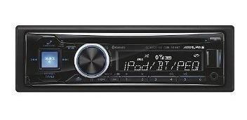 Imagen 1 de 2 de Alpine - Cd - Receptor Estéreo De Automóvil - - Bluetooth In