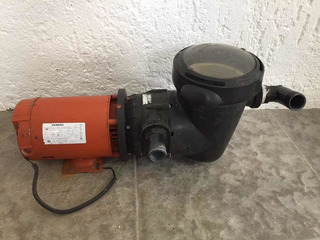 Bomba Para Recirculación De Agua Para Alberca Siemens