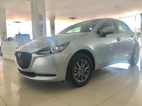 Mazda 2 Sport Touring Mt 1.5 2022