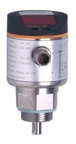 Sensor De Nível Contínuo Ifm Lr3000 Novo Na Caixa