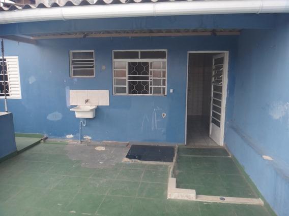 Cód. 557 Casa 1 Dorm Lauzane Paulista R$720