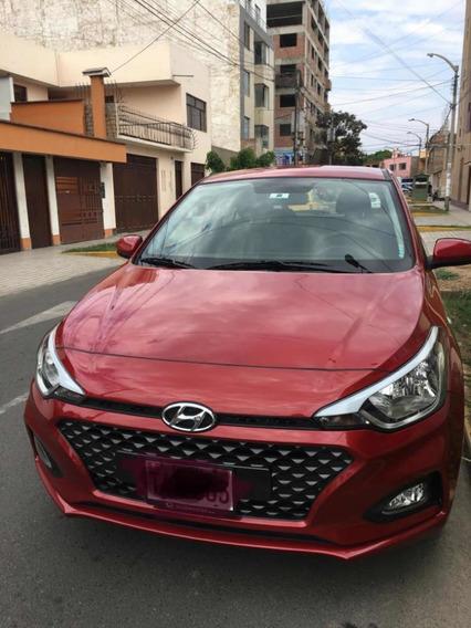 Hyundai Hyundai I20 Hatchback