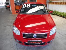 Fiat Palio 2008 Elx 1.4 Completo