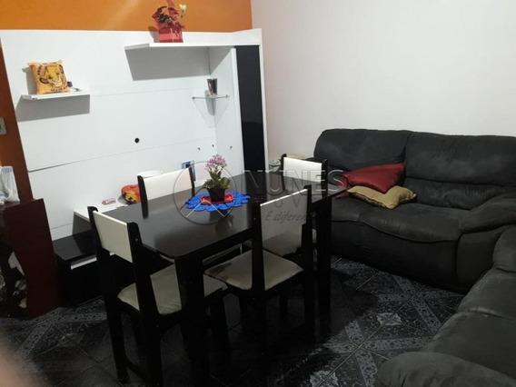 Apartamento - Ref: 630071