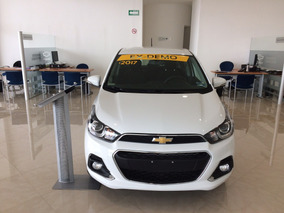 Chevrolet Spark Ng Ltz 2017