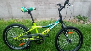 Bici Aurora Rodado 20