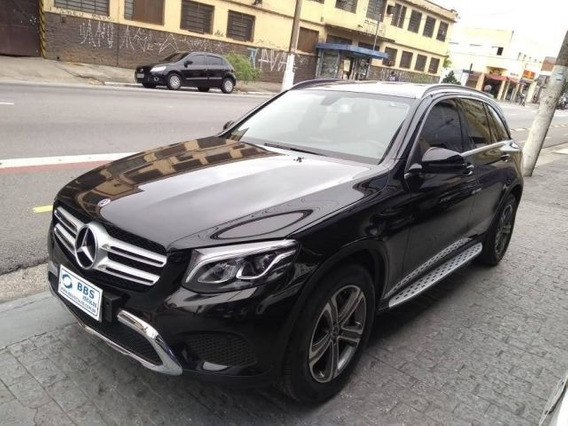 Mercedes-benz Glc 250 2.0 16v Cgi, Axj1d88