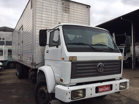Volkswagen Vw 14150 Chassis Ano 1994