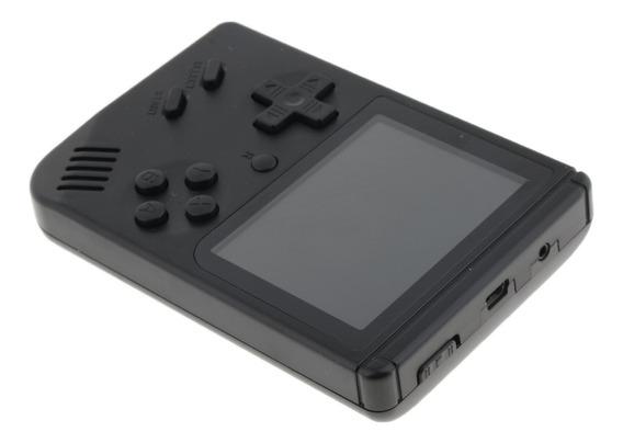 Console De Jogos Portátil, 3 Polegadas 168 Jogos Clássicos R