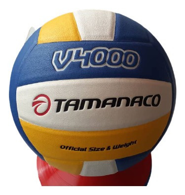 Balón De Volleyball Importado Tamanaco Original ***