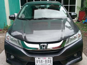 Honda City 1.5 Lx Mt 2016