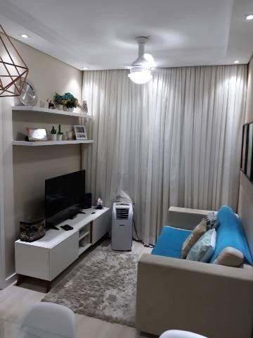 Apartamento - Barra Funda - 1 Dormitório Samapfi26556