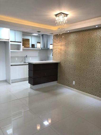 Apartamento Em Vila Becker, Santo Amaro Da Imperatriz/sc De 85m² 3 Quartos À Venda Por R$ 299.000,00 - Ap325803