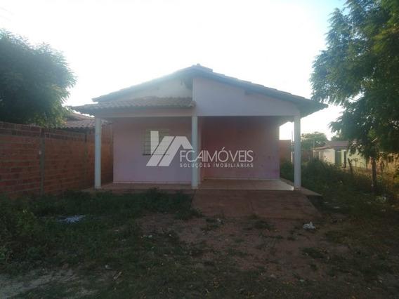 Rua Pacifico Fortes, Matadouro, José De Freitas - 503141