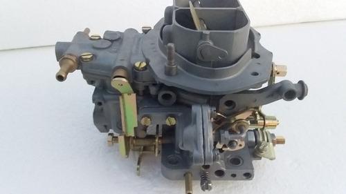 Imagen 1 de 8 de Carburador Renault 18, 12 Solex Eies 34 Reconstruido A Nuevo