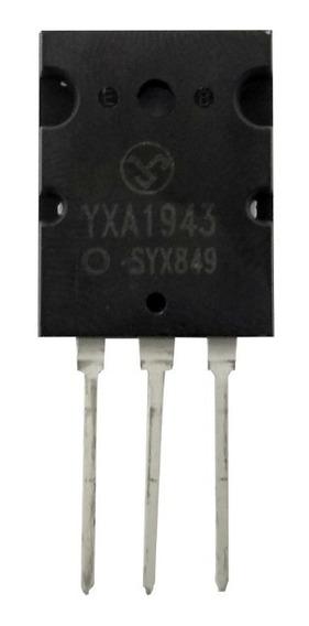 Transistor 2sa1943 Yx Mr2721 X10