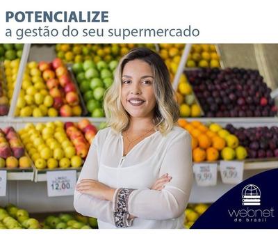 Sistema Erp Netplus Webnet Do Brasil Automação Comercial