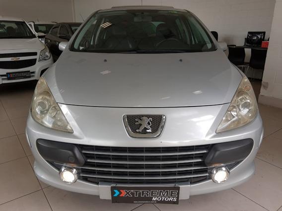 Peugeot 307 Presence Pack 1.6 16v Flex 2009