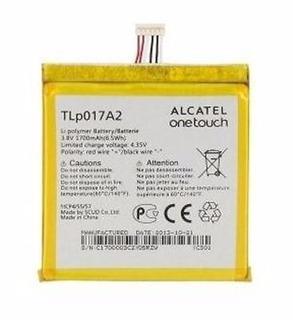 Bateria Pila Alcatel Idol Mini Ot6012 Tlp017a2 Original