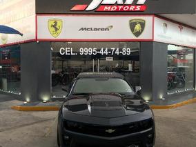 Chevrolet Camaro 2p Zl1 V8 6.2