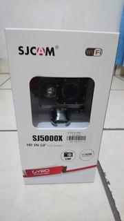 Camara Sjcam5000x
