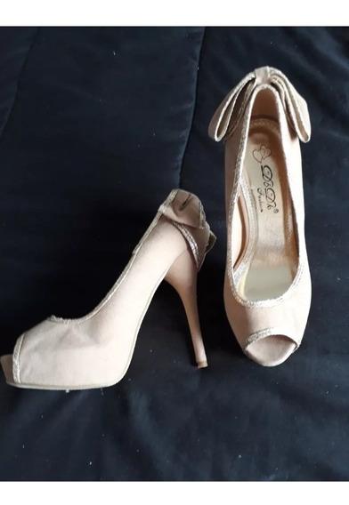 Zapatos Stilletos