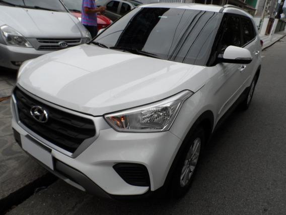 Hyundai Creta Attitude 2018, Aut. Único Dono, Novíssimo.