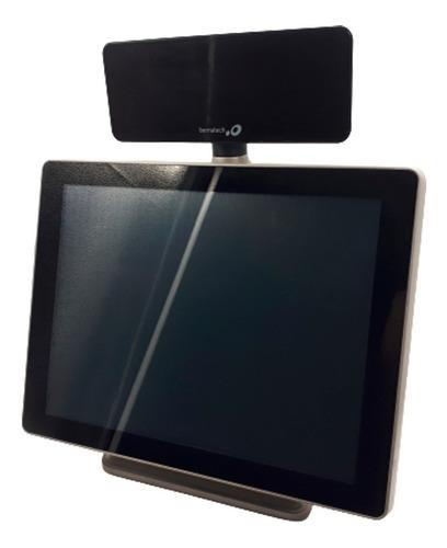 Computador Touch Bematech Sb-9090 Atom D525 Ssd120gb 4gb Ram