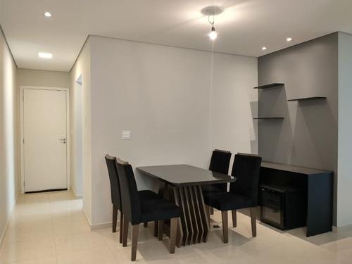 Imagem 1 de 29 de Apartamento À Venda - Agua Seca Piracicaba/sp - Ap1414
